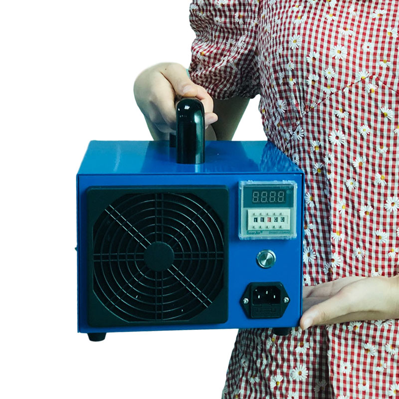 Portable ozone machine 20G